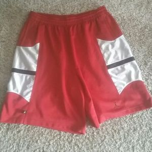 Jordan Brand Basketball Shorts